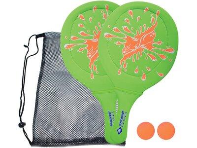Schildkröt Neopren Beachball Set Grün
