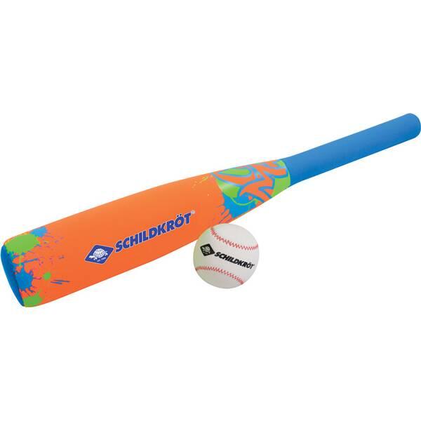 Schildkröt Kinder Neopren Baseball-Set