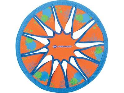 Schildkröt Neopren Disc Orange
