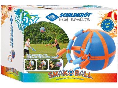 Schildkröt Smak-a-Ball Set Blau