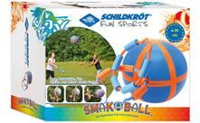 Vorschau: Schildkröt Smak-a-Ball Set