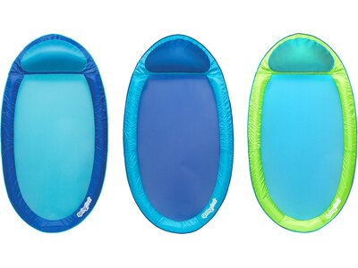 SCHILDKRÖT FUNSPORTS SwimWays SPRINGFLOAT CLASSIC Blau