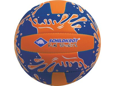 SCHILDKRÖT NEOPRENE MINI-BEACHVOLLEYBALL, G2 Blau