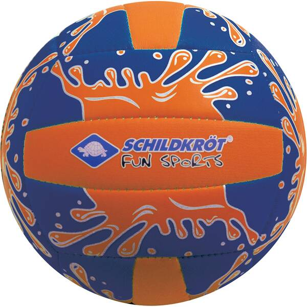 SCHILDKRÖT NEOPRENE MINI-BEACHVOLLEYBALL, G2