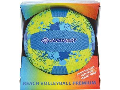 Schildkröt Beachvolleyball Premium Blau