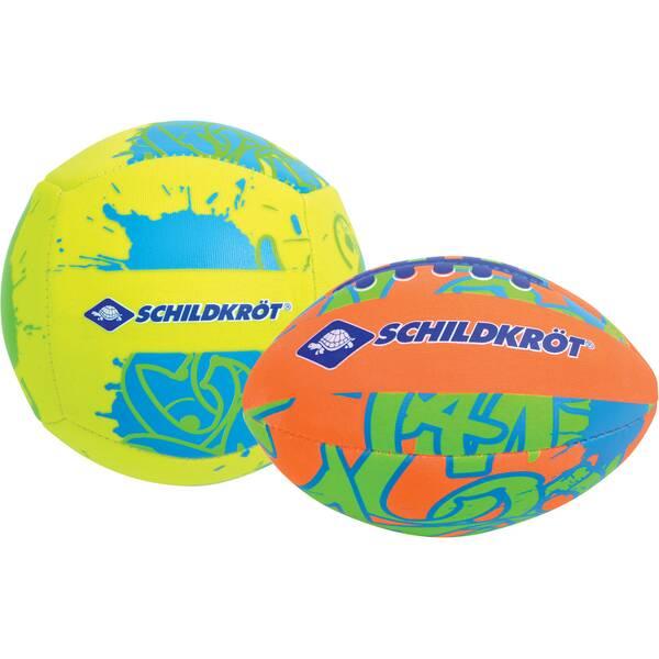 Schildkröt Mini-Ball Duo-Pack