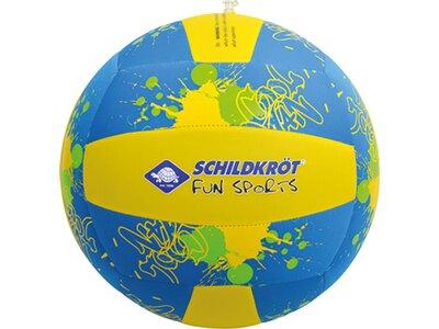 Schildkröt Neopren Beachball XL Gelb