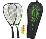 Vorschau: Schildkröt Speed Badminton Set