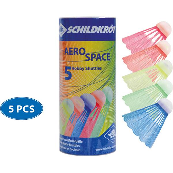 Schildkröt Badminton Aero Space