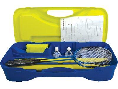 Schildkröt Badminon Set Compact Blau