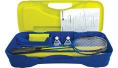 Vorschau: Schildkröt Badminon Set Compact