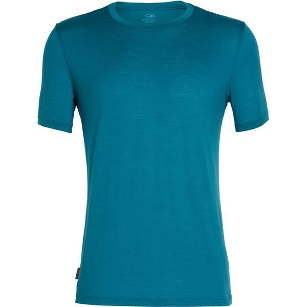 ICEBREAKER Herren T-Shirt Tech Lite SS Crewe   Bekleidung > Shirts > T-Shirts   Icebreaker