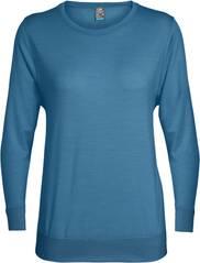 ICEBREAKER Damen T-Shirt Mira LS Crewe