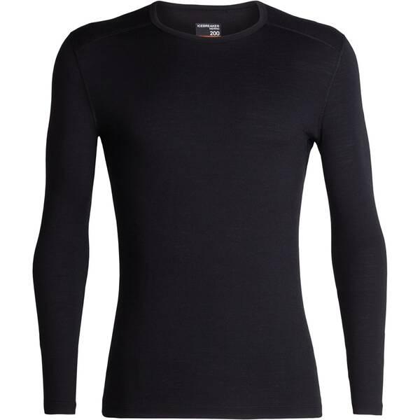 ICEBREAKER Herren T-Shirt 200 Oasis