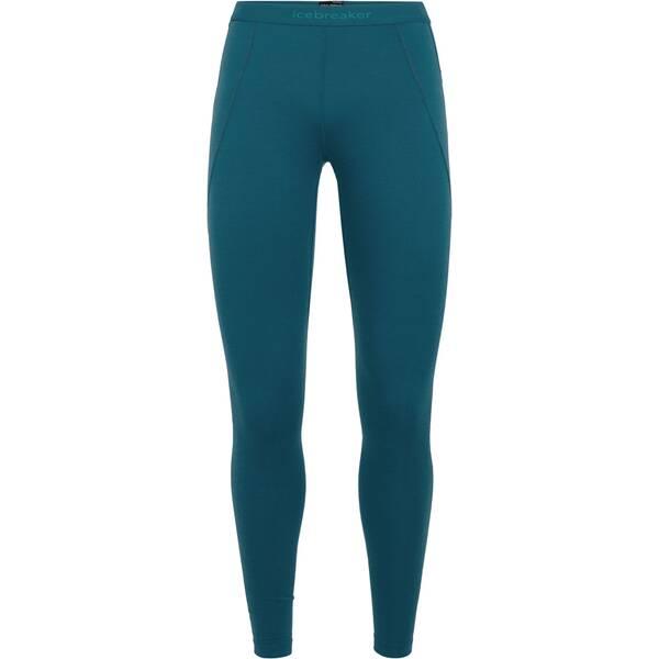 ICEBREAKER Damen Funktionsunterhose Bodyfitzone 260 Zone Leggings | Sportbekleidung > Funktionswäsche > Thermoleggings | ICEBREAKER