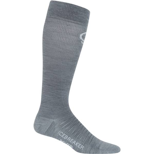 ICEBREAKER Merino Damen Skisocken Ski+ Compression Ultralight OTC
