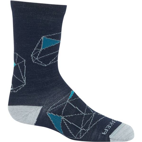 ICEBREAKER Merino Kinder Socken Lifestyle_Ultralight Crew
