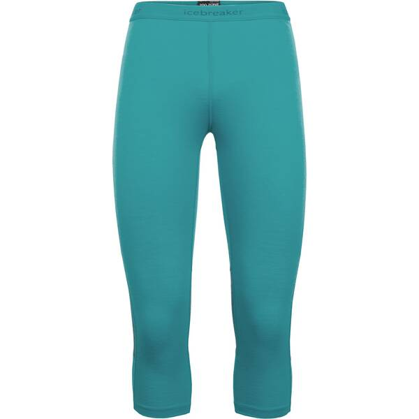ICEBREAKER Merino Damen Leggings 200 Zone Legless