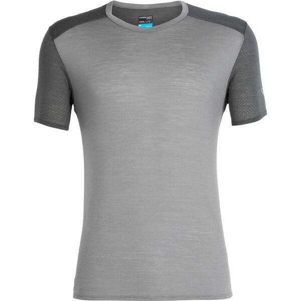 ICEBREAKER Herren T-Shirt Amplify SS Crewe