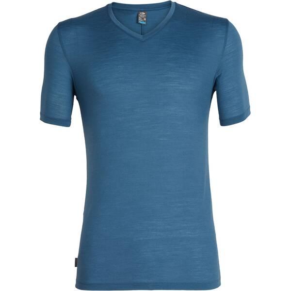 ICEBREAKER Herren T-Shirt Solace SS V