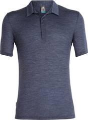 ICEBREAKER Herren T-Shirt Solace SS Polo