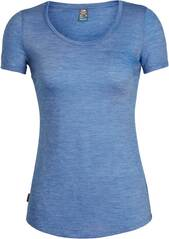 ICEBREAKER Damen T-Shirt Sphere SS Scoop