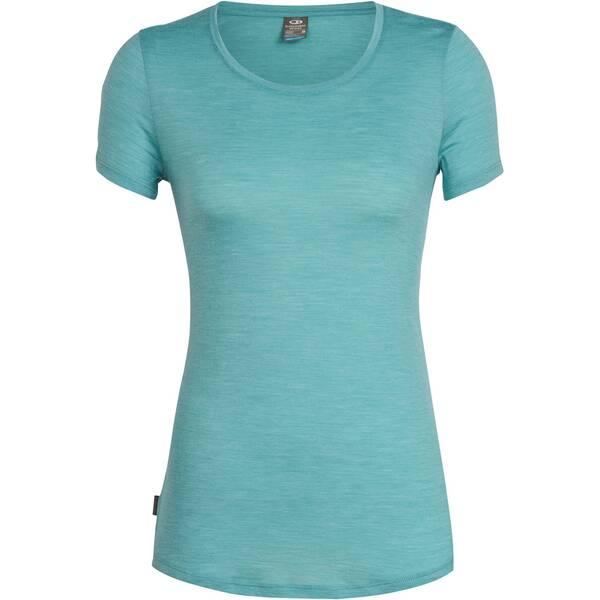 """ICEBREAKER Damen Outdoor-T-Shirt """"Sphere"""""""