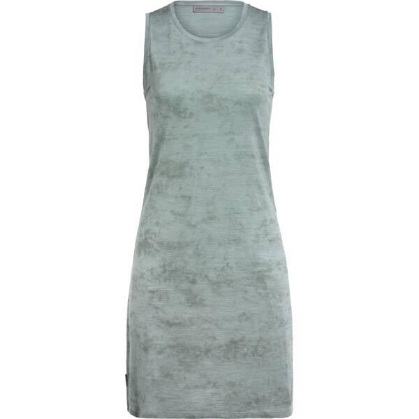 ICEBREAKER Damen Kleid  Yanni Sleeveless Dress