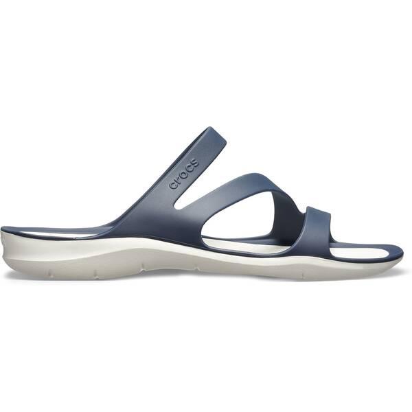 CROCS Damen Swiftwater Sandal W Blk/Blk