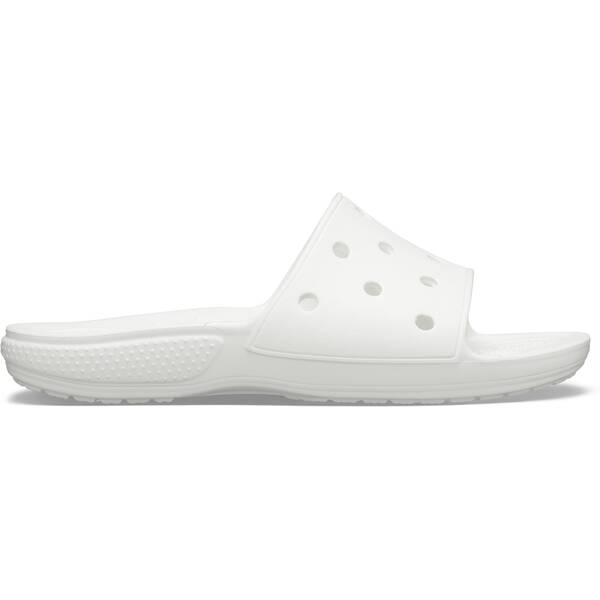 CROCS  Classic Crocs Slide SltGry