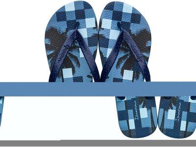 IPANEMA Herren Flip Flops Clas Urbana Masc Blau