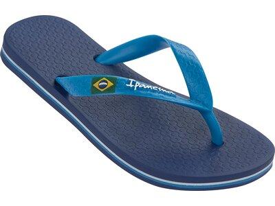IPANEMA Herren Dianetten Clas Brasil II Blau
