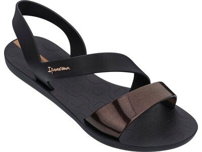 IPANEMA Damen Flip Flops Vibe Sandal FEM Grau