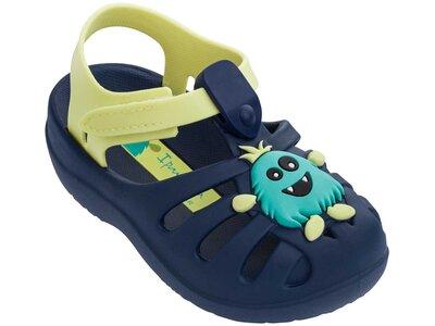 IPANEMA Kinder Badesandalen Summer V Baby Blau