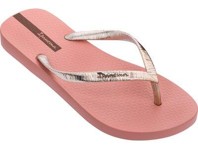 IPANEMA Damen Flip Flops Glam II FEM Pink