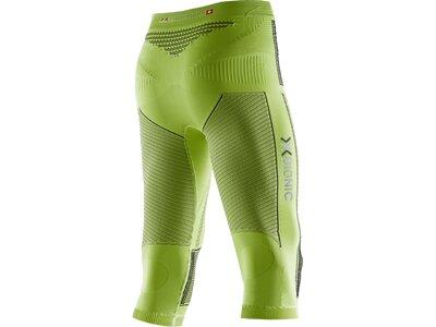 X-BIONIC Herren Tight MAN ACC_EVO UW PANTS Grün