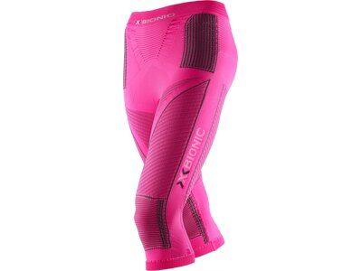 X-BIONIC Damen Tight LADY ACC_EVO UW PANTS Pink