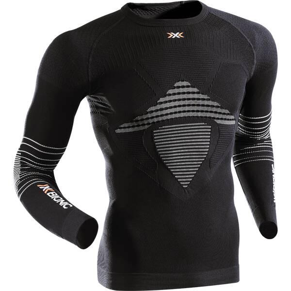 X-BIONIC Herren Shirt MAN ENERGIZER MK2 UW