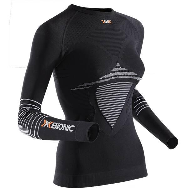 X-BIONIC Damen Shirt LADY ENERGIZER MK2 UW