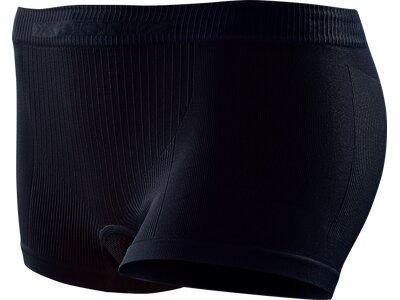X-BIONIC Damen Unterhose LADY ENE_LT TONE UW BOXER Schwarz