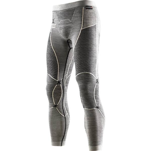 X-BIONIC Herren Tight APANI MERINO BY FASTFLOW