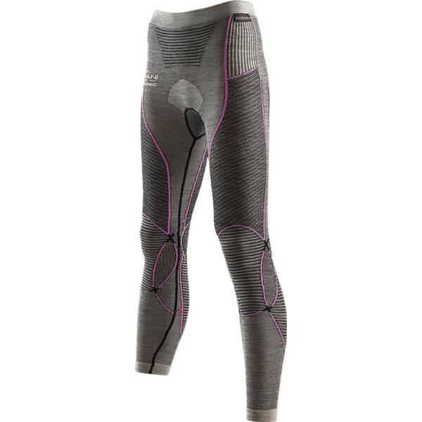 X-BIONIC Damen Tight APANI MERINO BY FASTFLOW