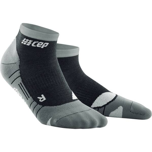 CEP Damen Hiking Light Merino Low Cut Socks