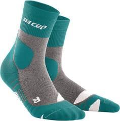 CEP Damen Hiking Merino Mid Cut Socks