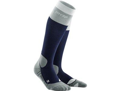 CEP Herren Hiking Light Merino Socks Silber