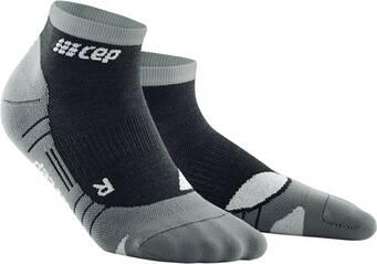 CEP Herren Hiking Light Merino Low Cut Socks