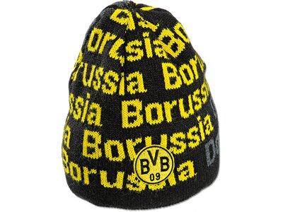 BVB-Kindermütze Gelb