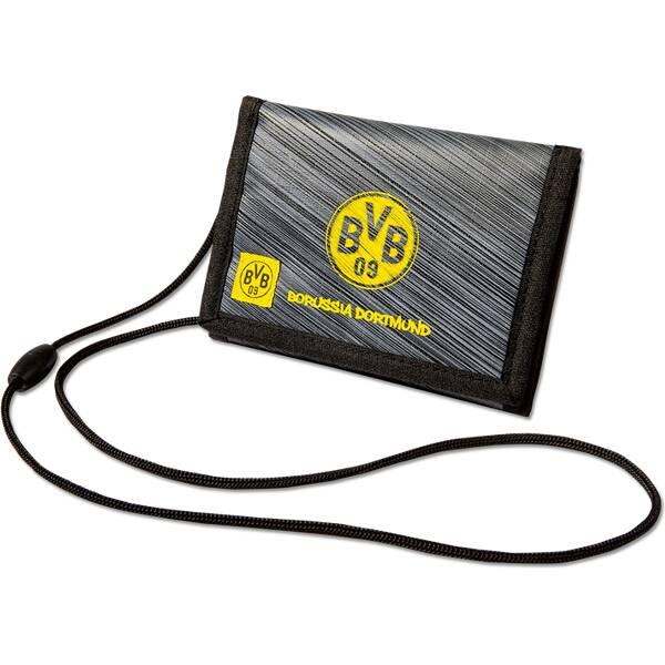 BVB-Geldbörse zum Umhängen