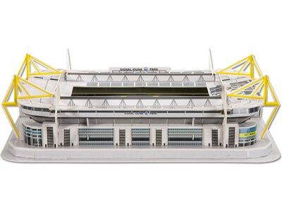BVB-3D-Stadionpuzzle Gelb