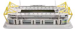 Vorschau: BVB-3D-Stadionpuzzle